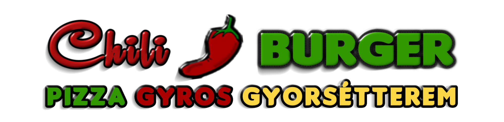 ChiliBurger Pizza & Gyros gyorsétterem